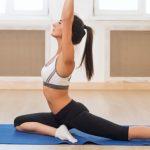Exercitiu fizic scade riscul de boli cardiovasculare