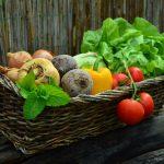 legume crucifere